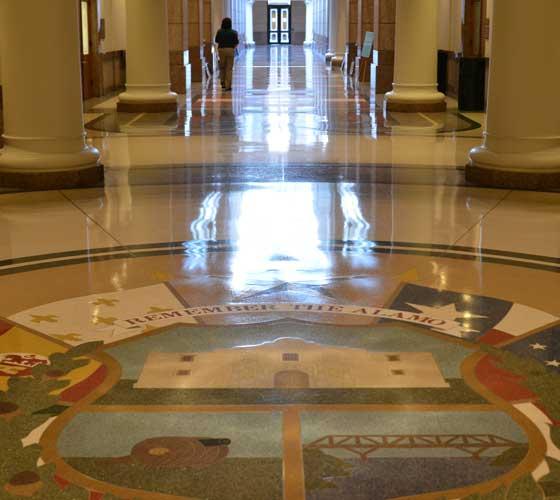 Commercial Epoxy Floors