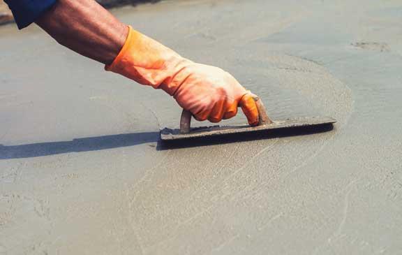 Concrete Resurfacing Cary