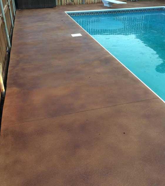 Benefits of Pool Deck